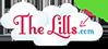Web Design by The Lills Design